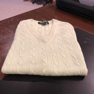 Brooks Brothers Vest size Large